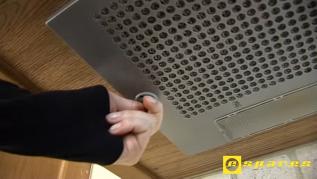 Plafoniera Cappa Franke : Centro consigli sostituire il filtro e la lampada di una cappa