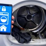 7 consigli di efficienza energetica per la tua asciugatrice